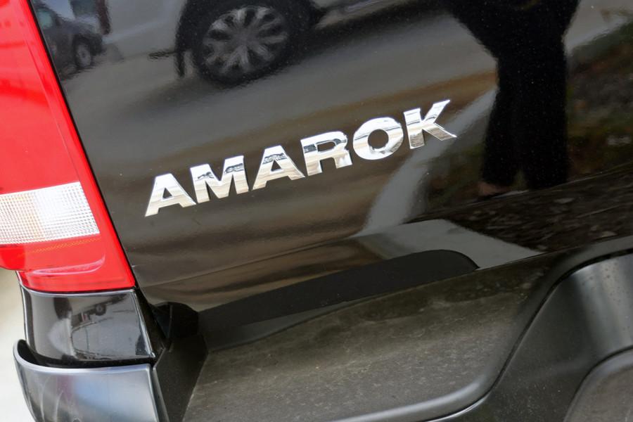 2019 MYV6 Volkswagen Amarok 2H V6 Core Utility Image 6