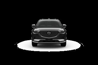 2020 MY21 Mazda CX-9 TC GT Suv Image 4