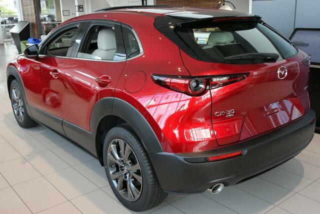 2020 Mazda CX-30 DM Series X20 Astina Wagon Mobile Image 3