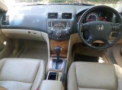 2004 Honda Accord 7t V6 Sedan