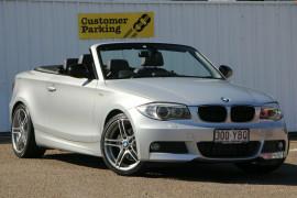 BMW 118d Steptronic E88 LCI MY1112