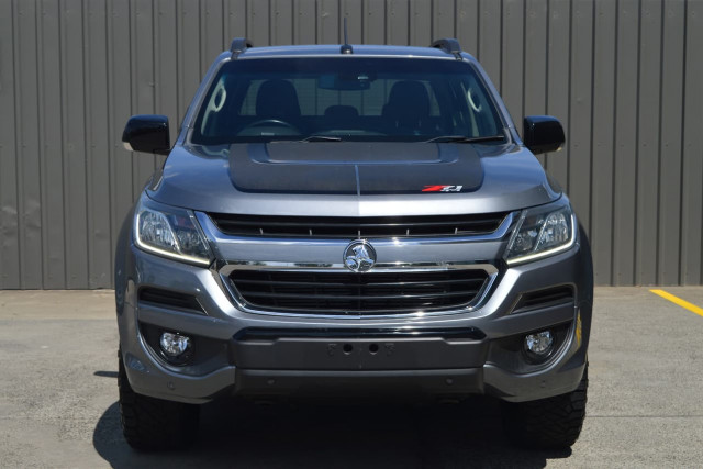 2018 Holden Colorado Z71 22 of 26
