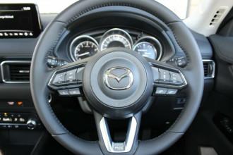 2020 Mazda CX-5 KF2W7A Maxx Sport Suv image 27