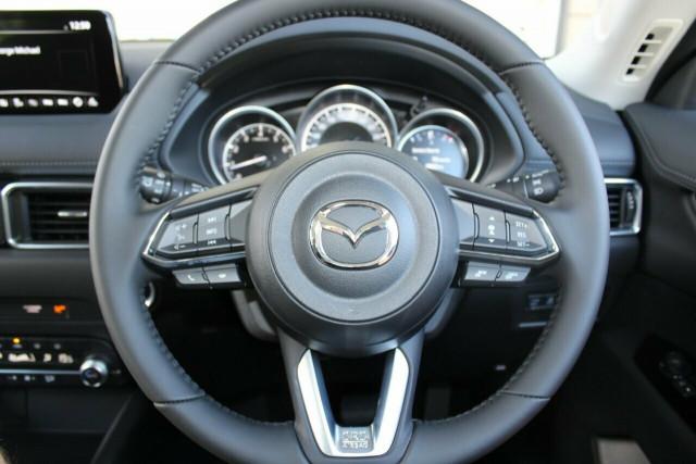 2020 Mazda CX-5 KF2W7A Maxx Sport Suv Mobile Image 27