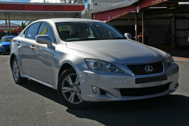 Lexus IS IS250 Prestige GSE20R MY09