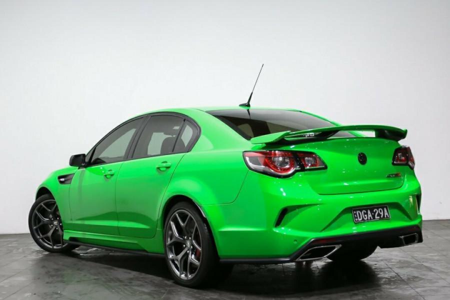 Used 2017 HSV Gtsr #P50040 Sydney | Autosports Group