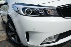 2018 Kia Cerato YD MY18 Sport Hatchback