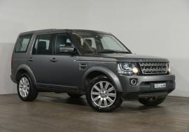 Land Rover Discovery 3.0 Tdv6 Land Rover