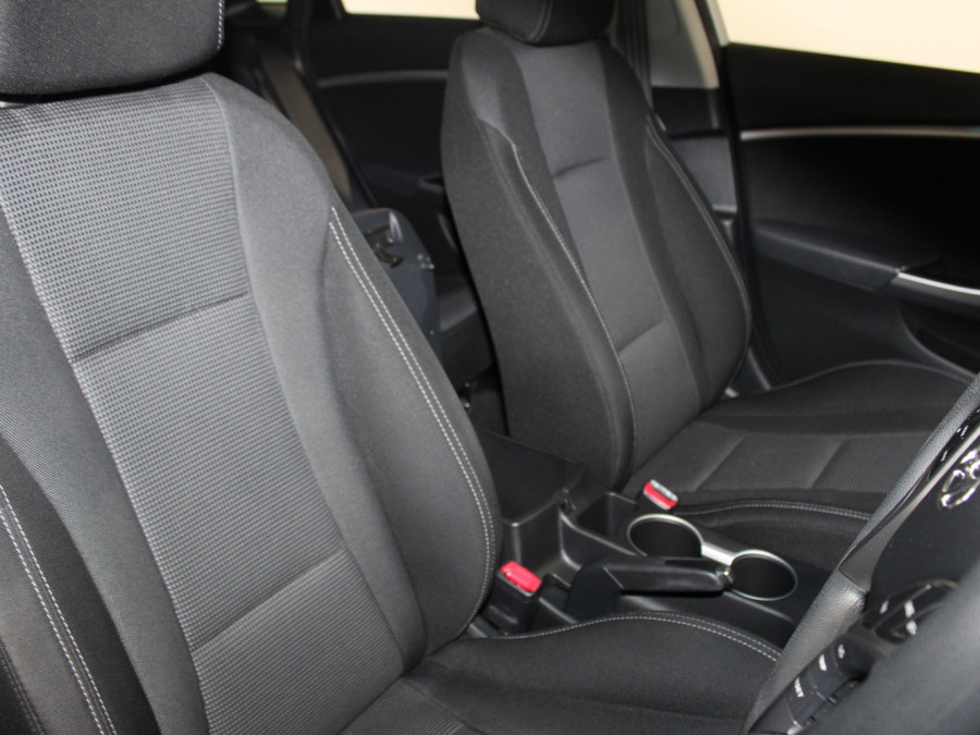 2014 MY16 Hyundai i30 GD3 Series II Active Hatchback