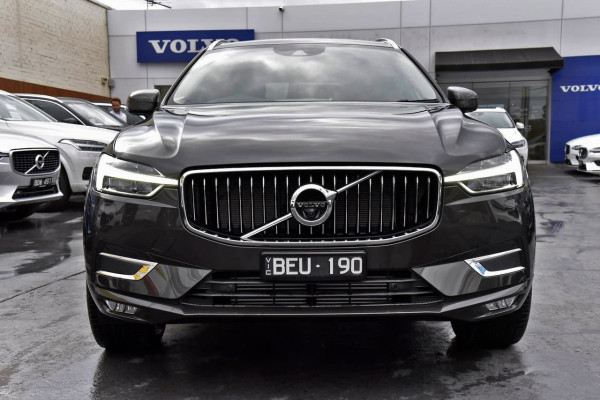 2019 MY20 Volvo XC60 UZ T5 Inscription Suv Image 4