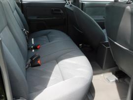 2011 Holden Colorado RC Turbo LX-R Utility crew cab