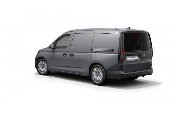 2021 Volkswagen Caddy 5 Maxi Van Image 3