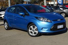 Ford Fiesta LX WS