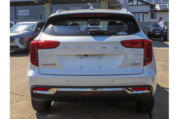 2021 Haval Jolion A01 Premium Wagon Image 2