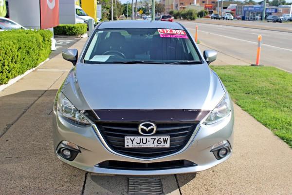 2013 Mazda Mazda3 BM5236 SP25 Sedan Image 3