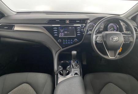 2018 Toyota Camry Ascent Sedan Image 5