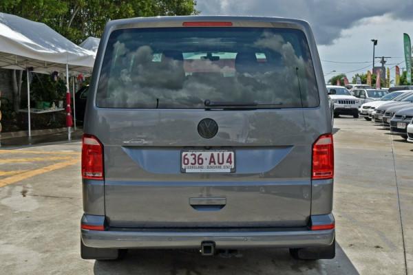 2018 Volkswagen Multivan T6 MY18 TDI340 SWB DSG Comfortline Wagon