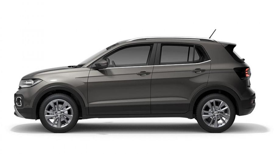 2021 Volkswagen T-Cross C1 85TSI Style Wagon Image 1