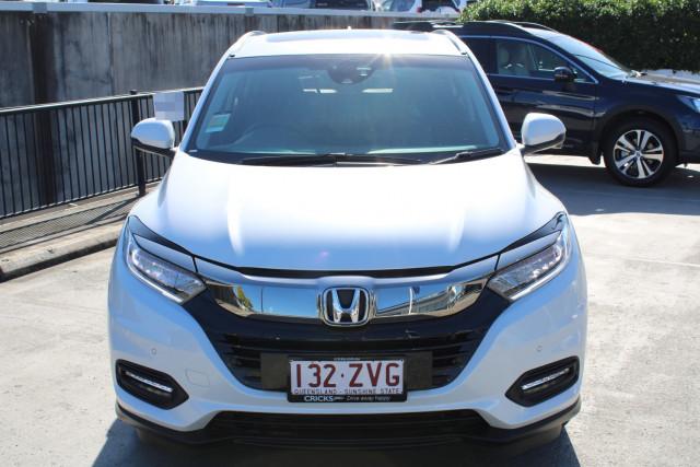 2020 Honda HR-V VTi-LX Suv Image 2