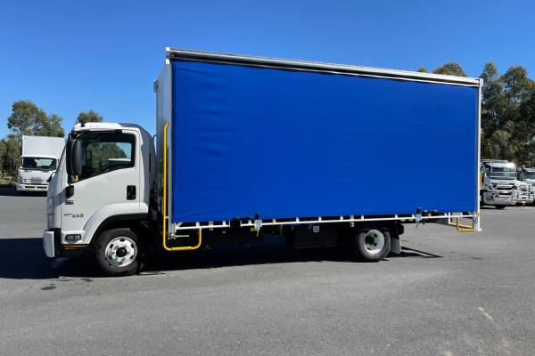 2021 Isuzu F Series FH FRR107-210 Truck