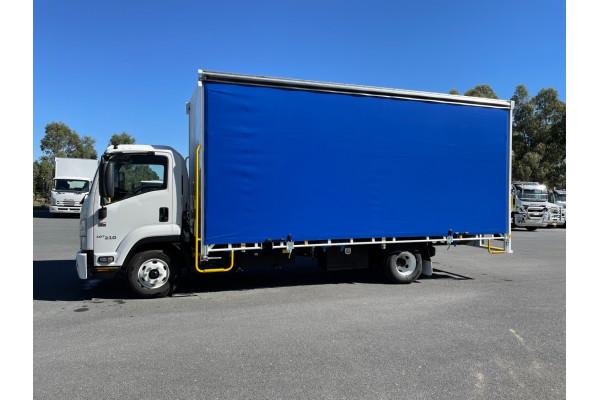 2021 Isuzu F Series FH FRR107-210 Truck Image 3