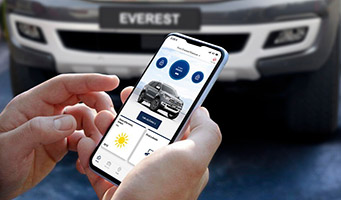 Everest FordPass Connect