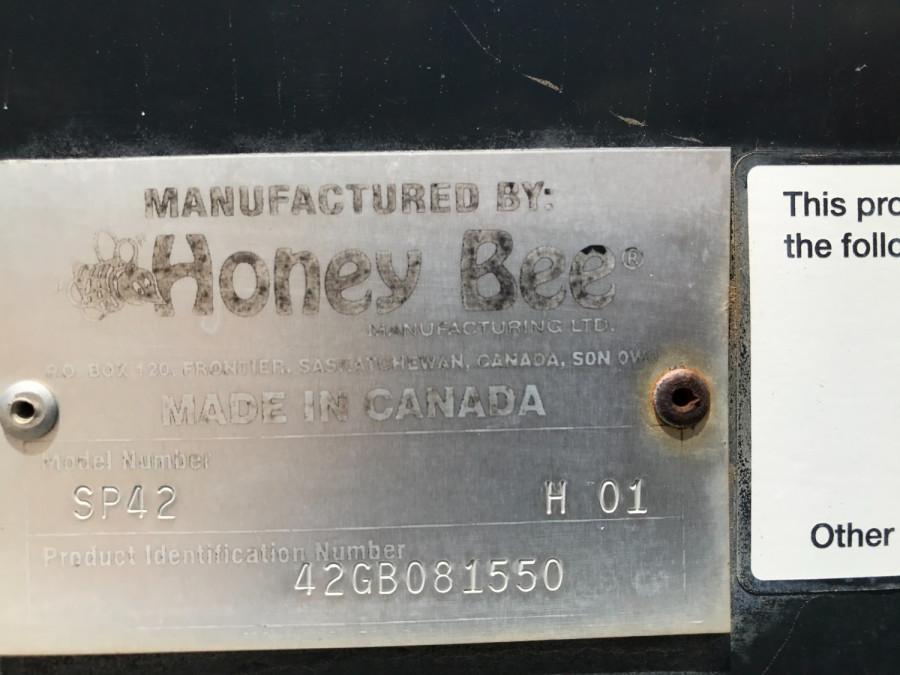 2012 Case IH 7230 Combine front & header Image 12
