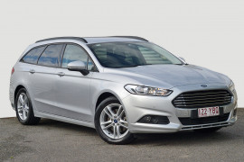 Ford Mondeo AMBIENTE MD 2018.25MY