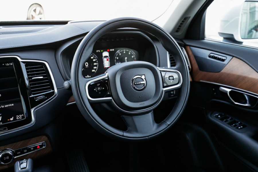 2021 Volvo XC90 L Series T6 Inscription Suv Image 13