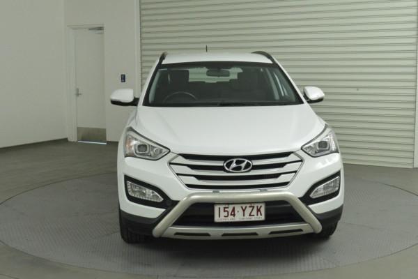 2015 Hyundai Santa Fe DM Active Suv Image 4