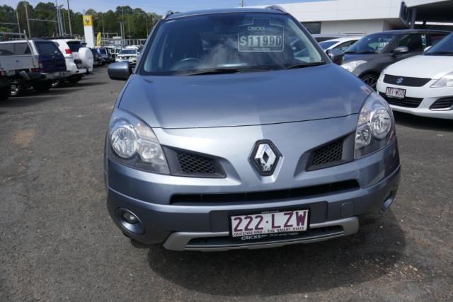 2008 Renault Koleos Wagon 20 of 24