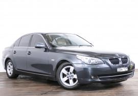 BMW 5 20d Bmw 5 20d Auto