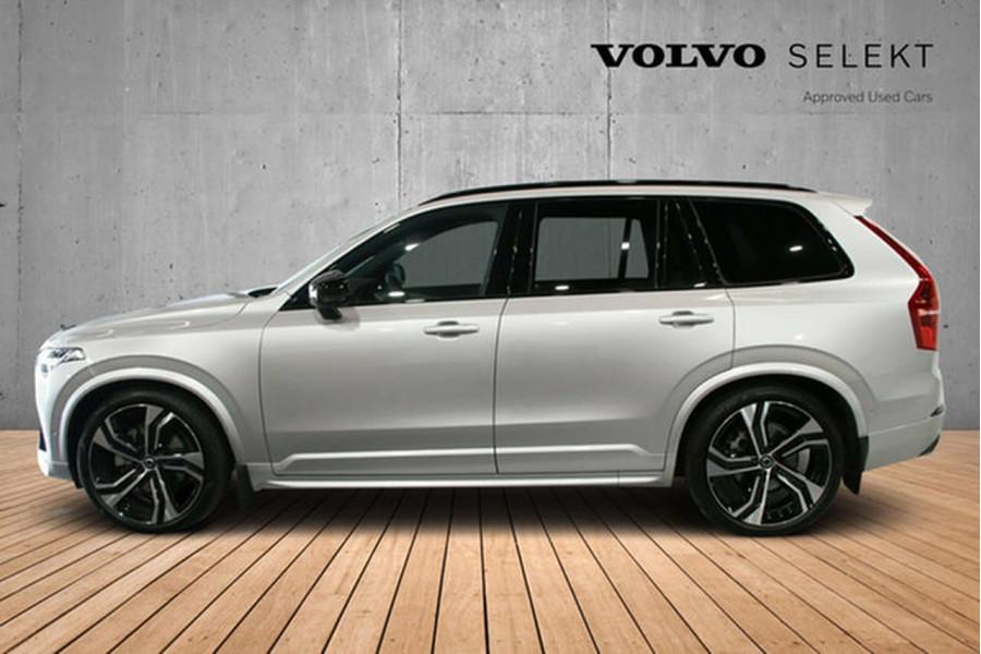 2020 Volvo XC90 (No Series) MY21 T6 R-Design Suv