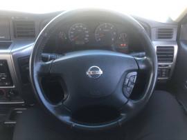 2008 Nissan 34 GU 6  ST Wagon