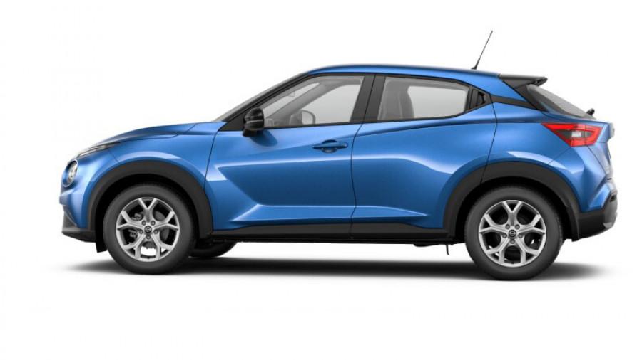 2020 Nissan JUKE F16 ST Plus Hatchback Image 30