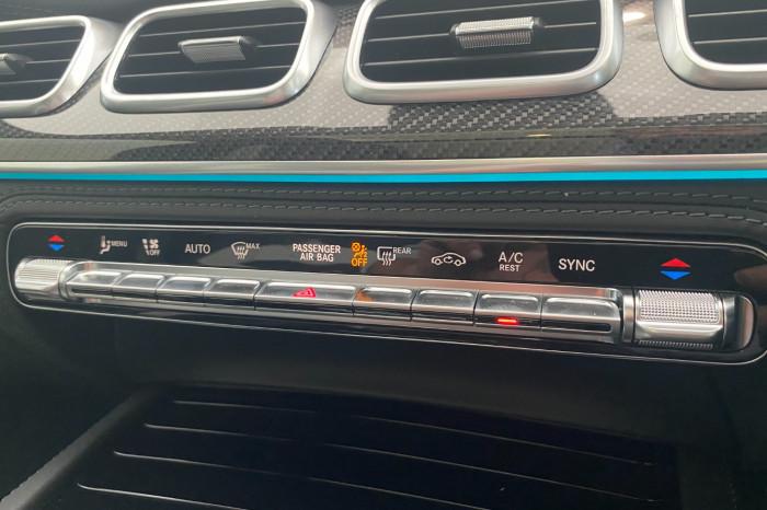 2021 Mercedes-Benz M Class Image 38