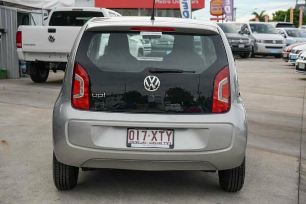 2013 MY14 Volkswagen UP! Type AA MY14 Hatchback Image 3
