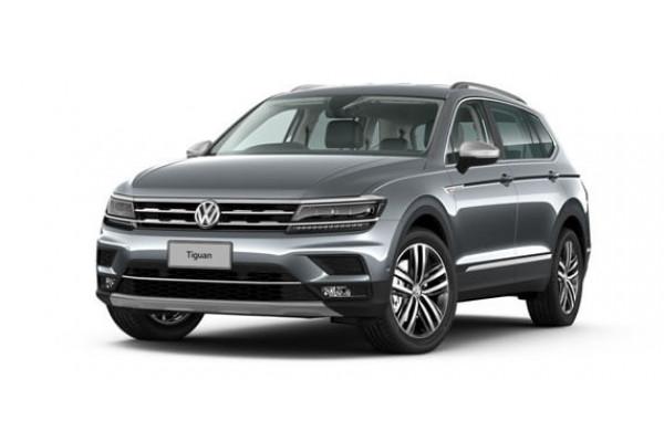 2020 MY19.5 Volkswagen Tiguan Allspace 5N Highline Suv
