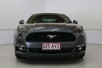 2015 Ford Mustang FM FM Convertible Image 2