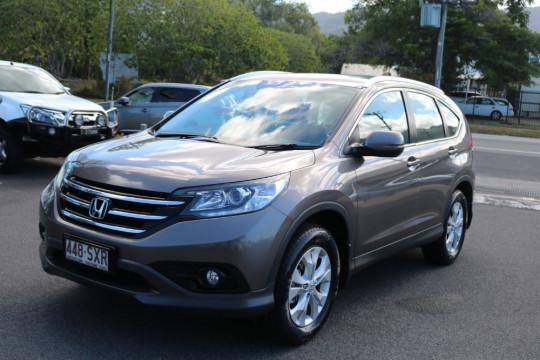 Honda CR-V VTI-S RM