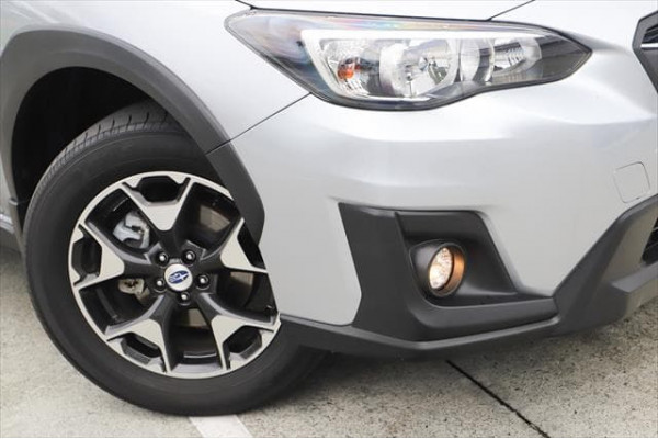 2018 Subaru Xv G5X MY18 2.0i-L Suv Image 2
