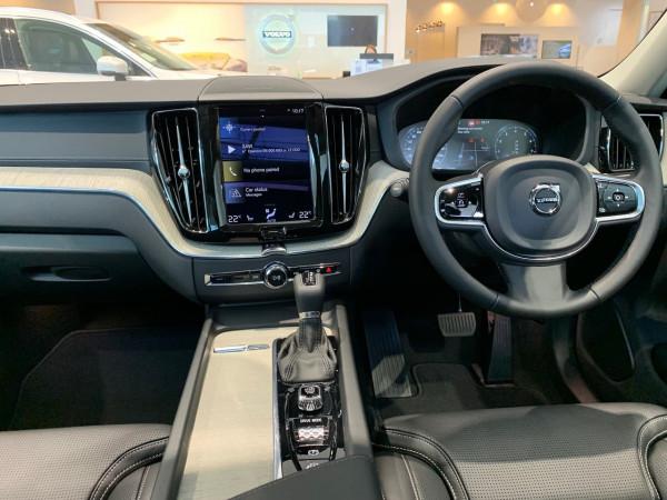 2021 Volvo XC60 UZ T5 Inscription Suv