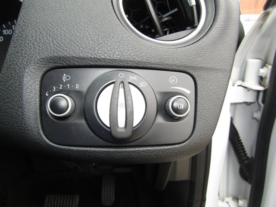 2011 Ford Mondeo MC LX T Wagon Image 21