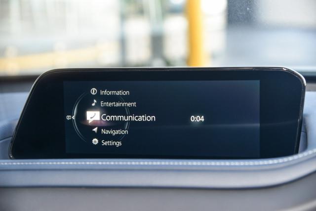 2020 Mazda CX-30 DM Series G20 Pure Wagon Mobile Image 12