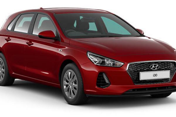 2019 MY20 Hyundai i30 PD.3 Go Hatch