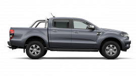 2020 MY20.25 Ford Ranger PX MkIII XLT Double Cab Utility - dual cab image 3