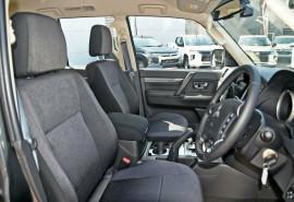 2019 MY20 Mitsubishi Pajero NX GLX Suv