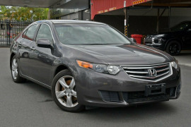 Honda Accord Euro CU MY11
