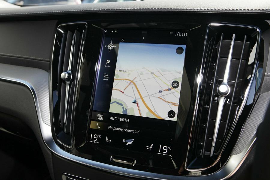 2019 MY20 Volvo V60 T5 R-Design T5 R-Design Wagon Mobile Image 14