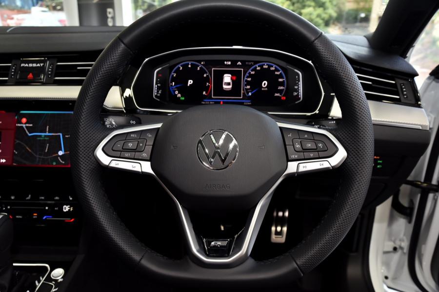 2021 Volkswagen Passat B8 162TSI Elegance Sedan Image 12